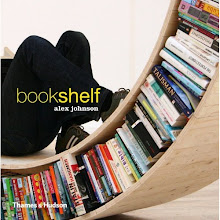 THE BOOKSHELF BOOK
