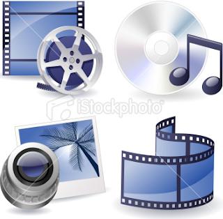 Devinisi Teks, Audio (suara), Image (Gambar), Video, Animasi