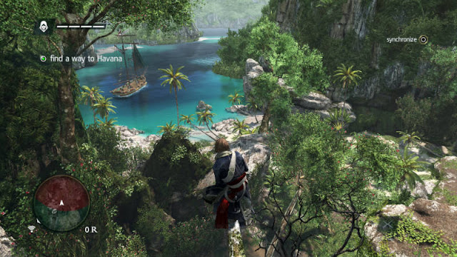 Download Assassins Creed iv