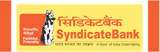 Syndicate Bank | PGDBF | Result