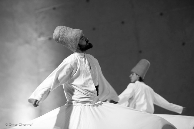 The view from fez f s festival of sufi culture postponed for Association miroir fes