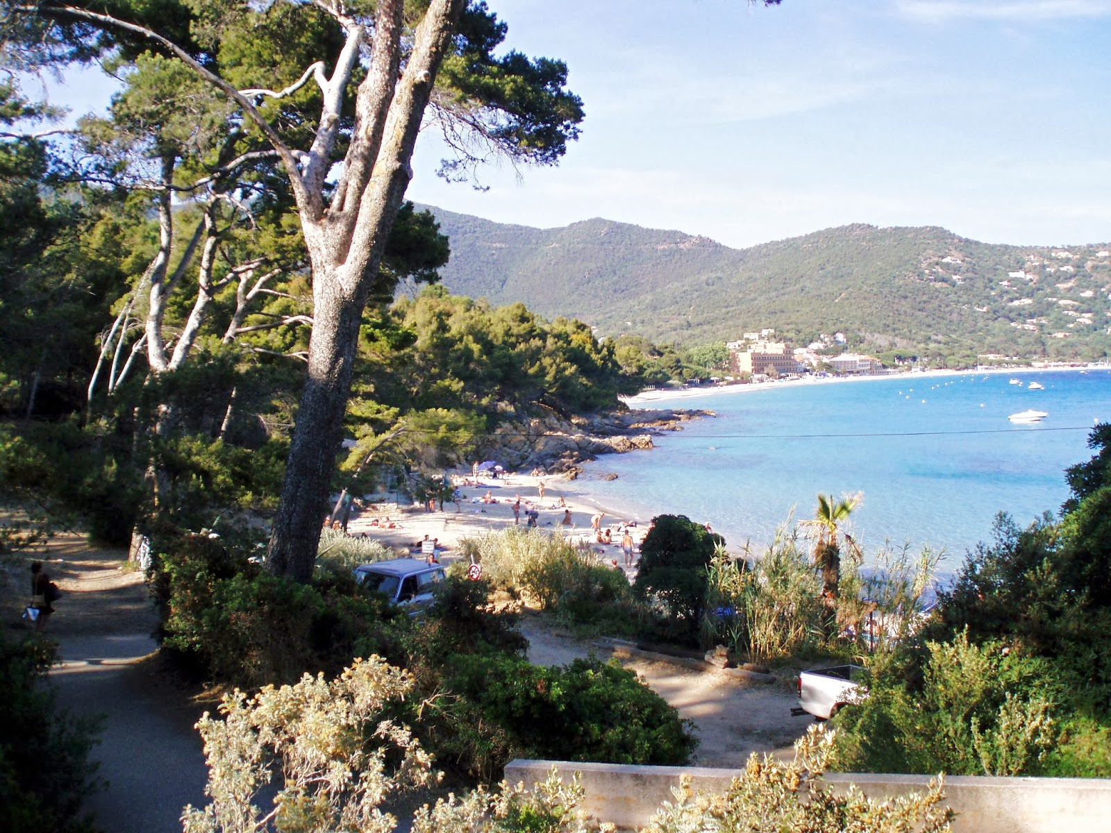 Travel to French Riviera in France I Cote dazur Travel