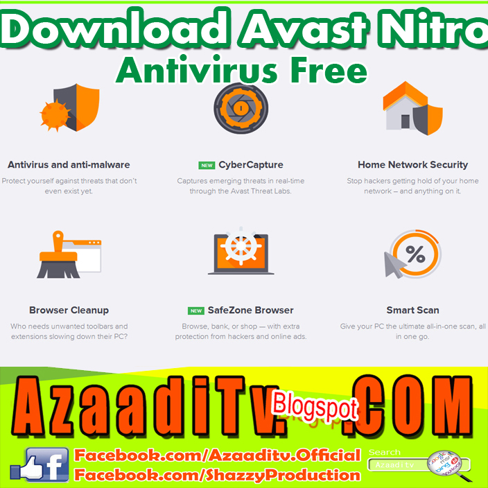 what is avast cybercapture