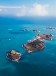 ما هي أكبر جزيرة في العالم