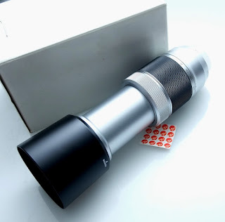 Fujinon XC 50-230mm OIS 2 f4.5-6.7