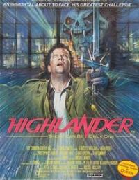 Highlander | Bmovies