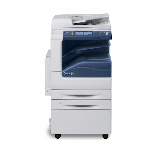 Xerox WorkCentre 5325/5330/5335 Driver Download