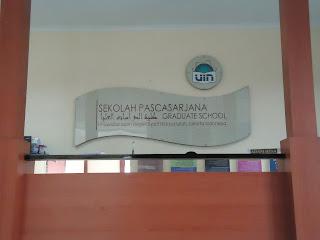 Cek Biaya dan Brosur Sekolah Pascasarjana UIN Syarif Hidayatullah Jakarta