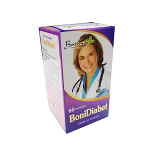 Tư vấn cách phòng ngừa tiểu đường với BoniDiabet