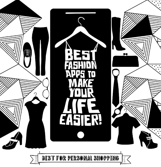 Best Fashion Apps to Make Your Life Easier