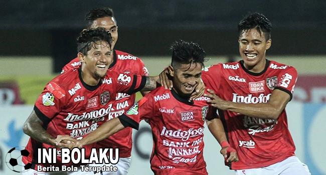 Ini Dia Sponsor Bali United Untuk Kompetisi Liga Champions Asia