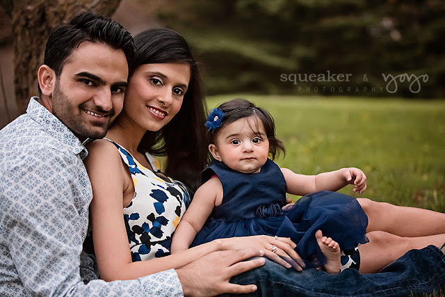 Brampton Family Portraits