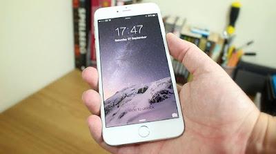 Nên mua iPhone 6 lock Nhật