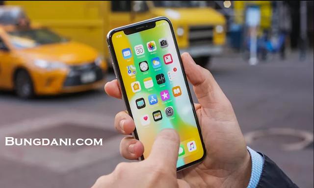 Inilah Kecanggihan Iphone X Yang Akan Mengalahkan Smartphone Lainnya