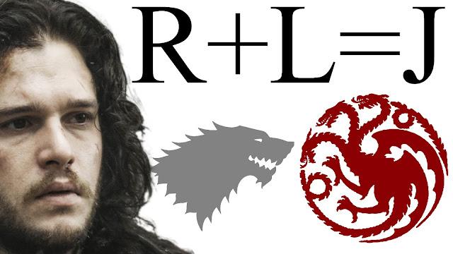 Game of Thrones : qui sont vraiment les parents de Jon Snow ?