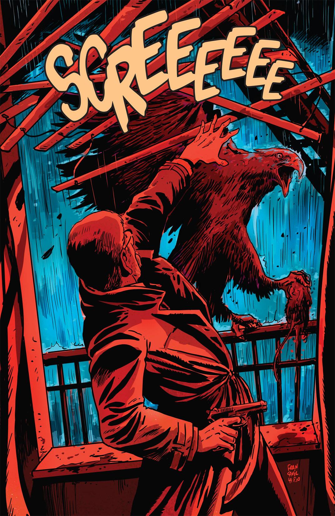 Detective Comics (1937) 871 Page 27