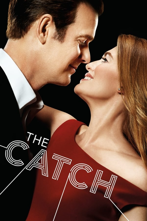 Descargar The Catch Latino HD Serie Completa por MEGA