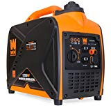 quiet portable inverter generator