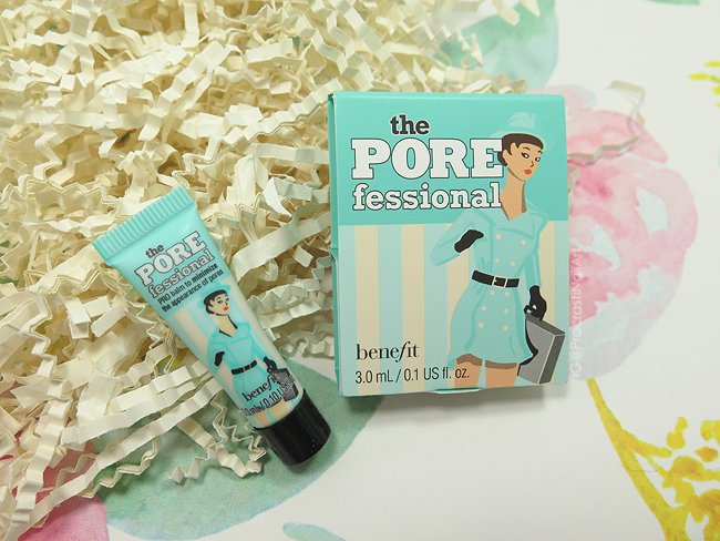 Benefit Cosmetics the POREfessional Primer