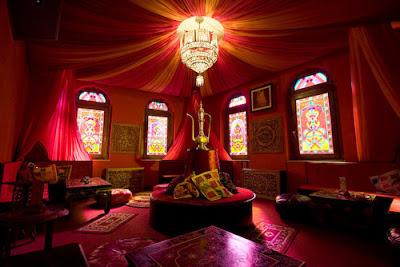 Namastè Studio Tantra