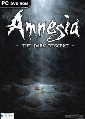 Amnesia The Dark Descent PC [Full] Español [MEGA]