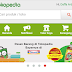 Pengalaman belanja di tokopedia dengan pembayaran via Indomaret