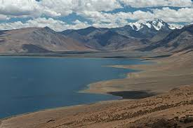 List of Lakes in India