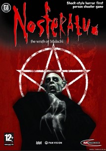 Nosferatu: La Cólera De Malaquías PC Español