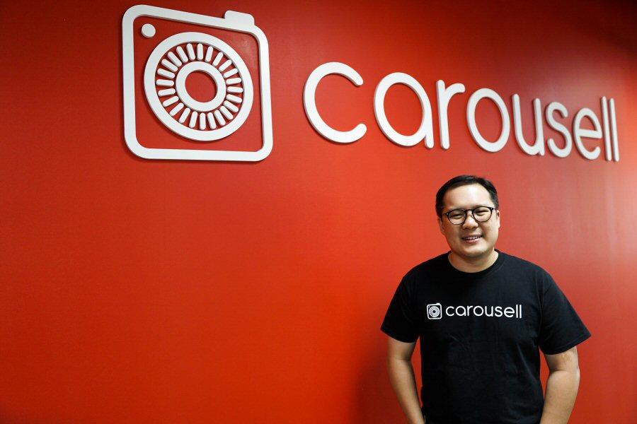 Tang Siew Wai, Country Head of Carousell Malaysia
