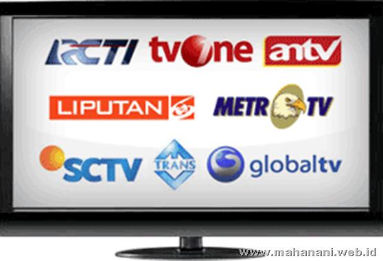 Kekerasan dan Stereotype, Televisi dan Kritik Publik