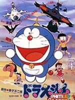 Doraemon Movie 1980: Chú Khủng Long Của Nobita