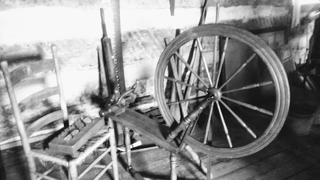 metamora herald lee cabin loom
