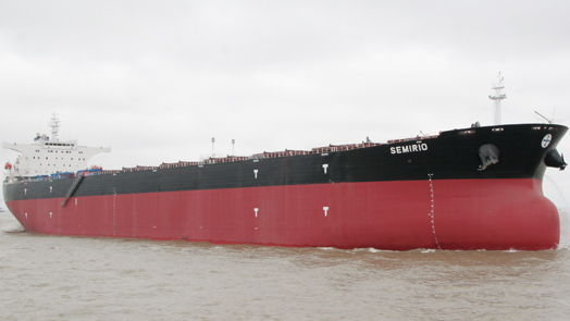 Diana shipping inc. announces time charter contract