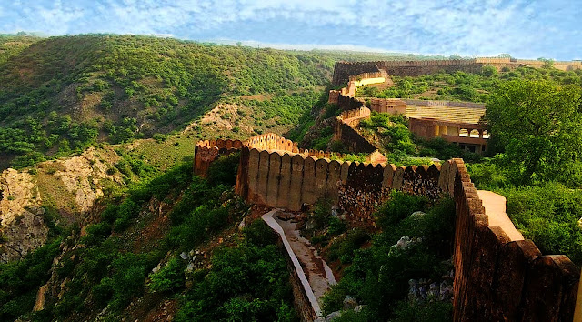 most happening Places in Jaipur