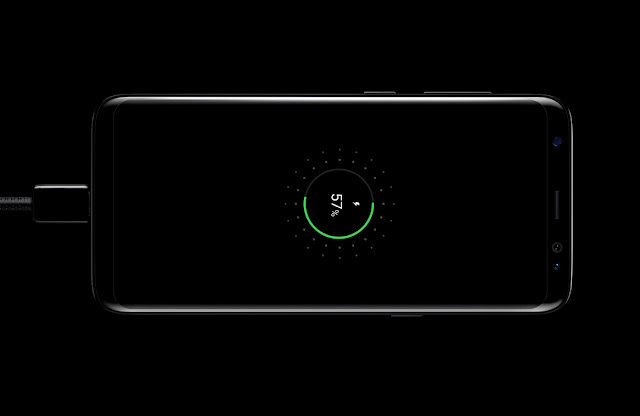samsung-galaxy-S8-recharging-fast-works-not-properly