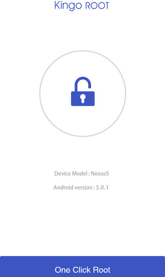 Cara Root Oppo A37F 3