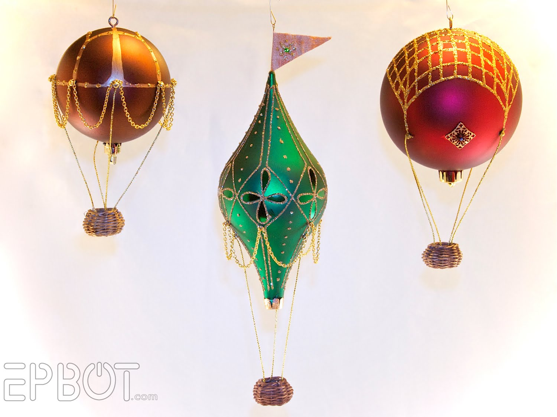 Epbot Mini Hot Air Balloon Tutorial