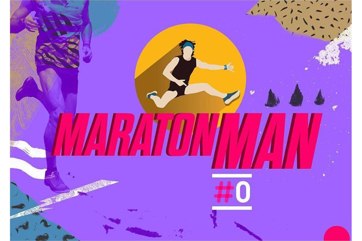 2ª Temporada Maraton Man