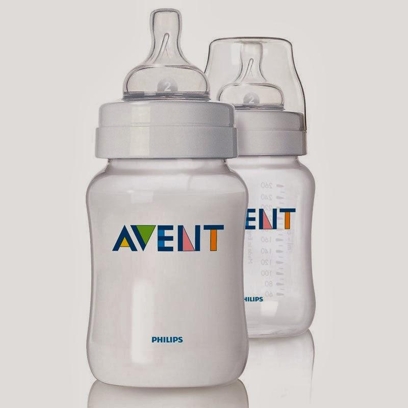Planeville Mom Avent Classic Vs Avent Natural Bottles