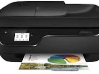 HP Officejet 3830 Driver Windows 10/8 PC