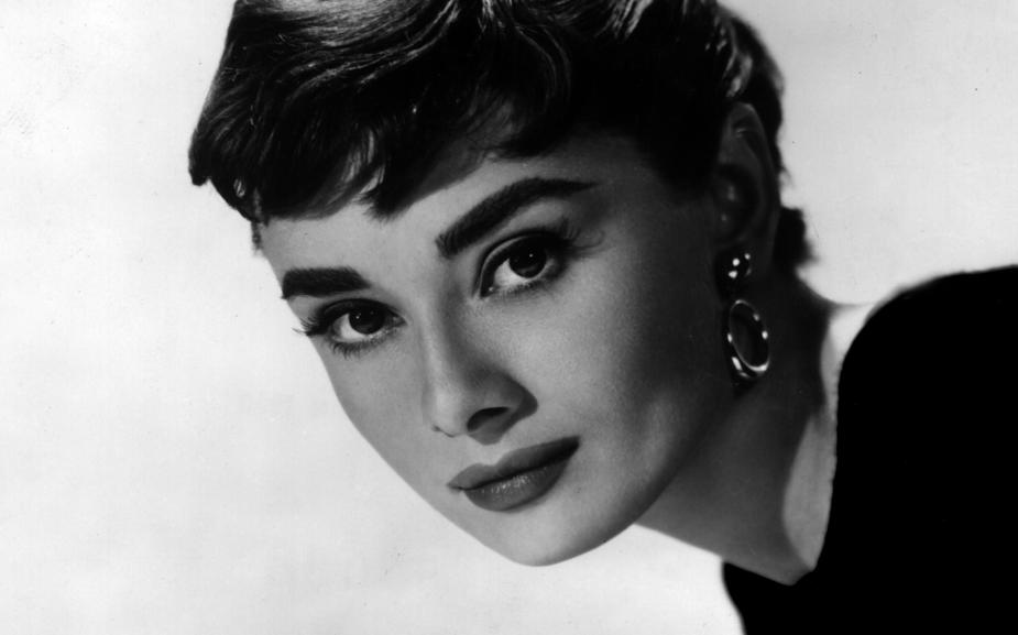 Audrey Hepburn, Audrey, Vintage, Classic, Movie Star, Girl