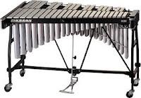 alat musik pukul yang mempunyai nada