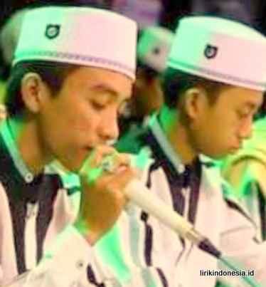 Lirik Assubhubada Syubbanul Muslimin