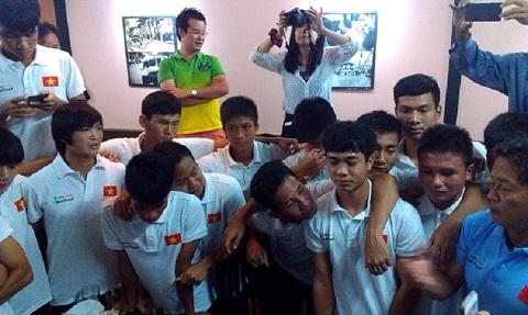 U19 Việt Nam phải chia tay nhiều cầu thủ quan trọng U19 Việt Nam phải chia tay nhiều cầu thủ quan trọng