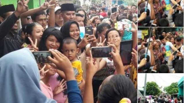 Pengen Fokus Pilkada Bekasi, Ahmad Dhani Pamit Ke Musuh Ahok
