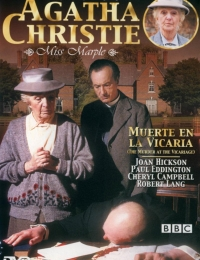 Agatha Christie's Miss Marple: The Murder at the Vicarage | Bmovies