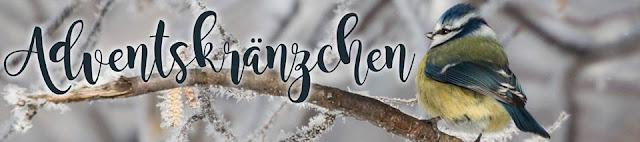 Adventskränzchen Bloggeraktion 2016