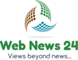 English Web News 24