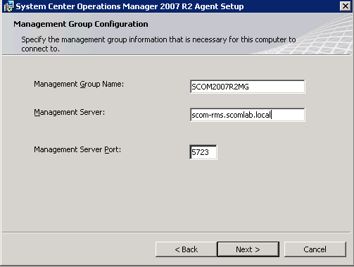 Kevin Greene IT Blog: Using Internal Certificates with SCOM on