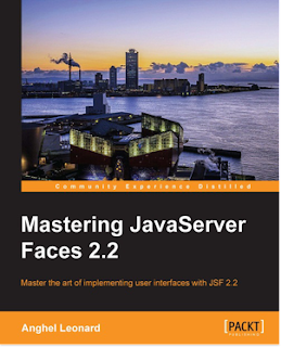 Book Review: Mastering JavaServer Faces 2 2 - DZone Java